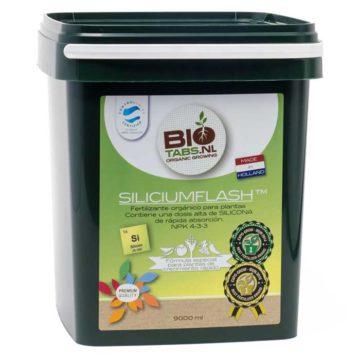 Silicium Flash Bio Tabs 9L