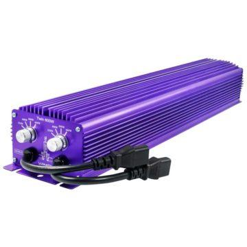 balastro electronico 600 w 240v twin lumatek