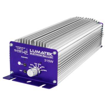 Balastro Electronico Lumatek 315W Lec Controllable 01