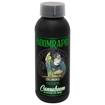 Boomrapid Fullcrem Cannaboom 1150 Mililitros
