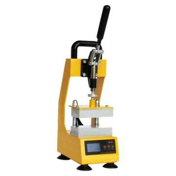 Prensa Qnubu Press Kompact 20 Manual 600Kg Placas 6X12Cm 01