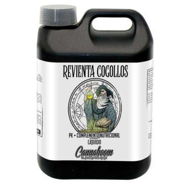 Revienta Cogollos Cannaboom 5L