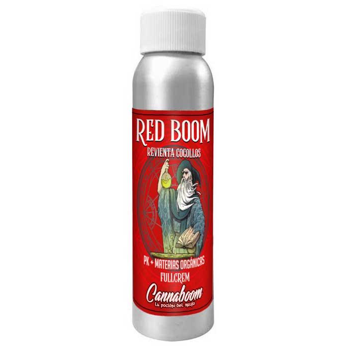 revienta cogollos red boom fullcrem 100 mililitros