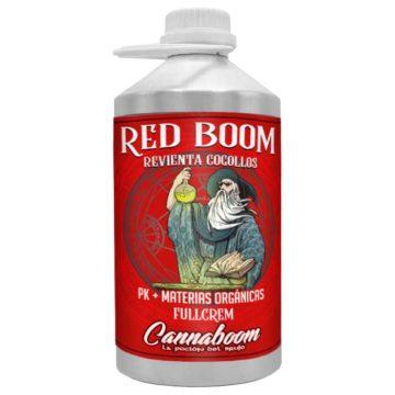 Revienta Cogollos-Red Boom Fullcrem 5 Litros