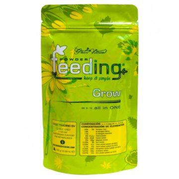 Green House Powder Feeding Grow 125Gr