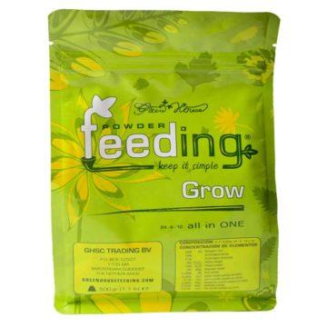 Green House Powder Feeding Grow 500Gr