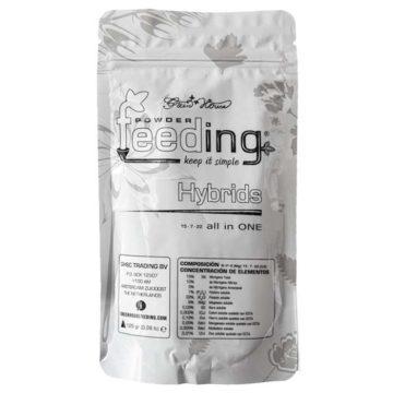 Green House Powder Feeding Hybrid 125Gr