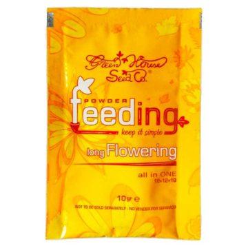 Green House Powder Feeding Long 10Gr
