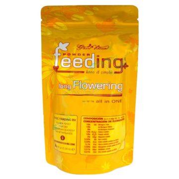 Green House Powder Feeding Long 125Gr
