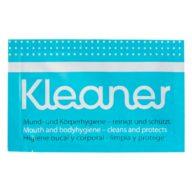 Kleaner Monodosis limpiador de toxinas en saliva y sudor 6ml   Kleaner