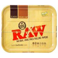 Bandeja RAW XL para fumador 50x38cm | RAW