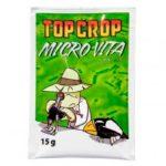 Microvita-Topcrop-15Gr