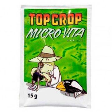 Microvita Topcrop 15Gr