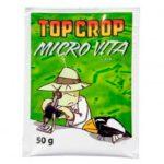Microvita-Topcrop-50Gr