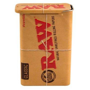 Raw Caja Metal Cigarros 01
