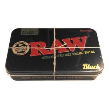 Raw Caja Metal Xl 01