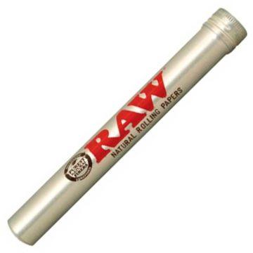 Raw Tubo Metal Aluminio 01