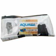 Bolsa de accesorios easy2grow con AQUAvalve 5 (5mm) | AutoPot