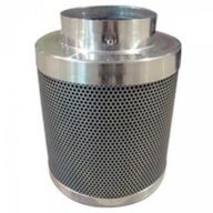 Filtrokoa 125x300mm (360 m3/h) filtro carbón antiolor | Koalair