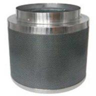 Filtrokoa 150x300mm (540 m3/h) filtro carbón antiolor | Koalair
