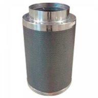 Filtrokoa 250x600mm (1500 m3/h) filtro carbón antiolor | Koalair