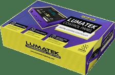 Controlador iluminación Lumatek
