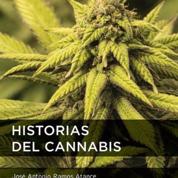 Libro Historias Del Cannabis