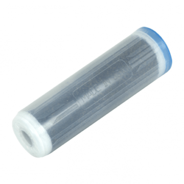 10 X 20 Filtro Des Ionizador De Agua Salton Verde