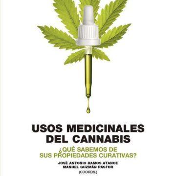 Libro Usos Medicinales Del Cannabis