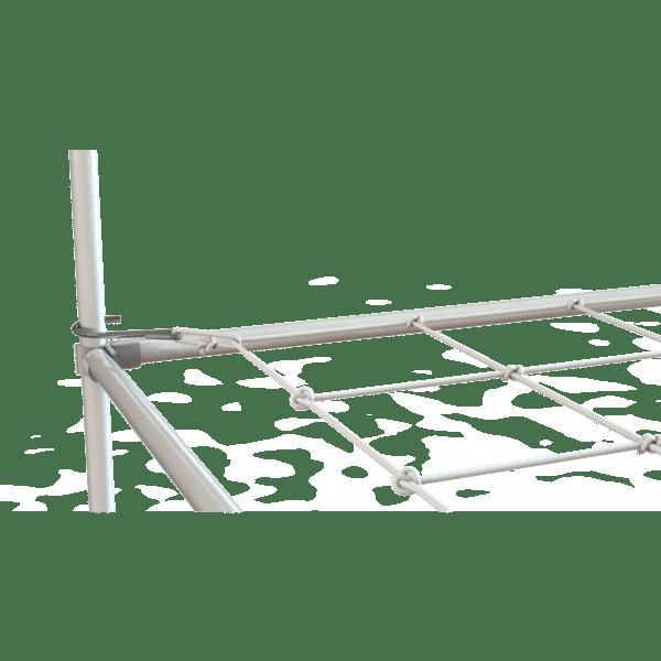 red de sostenimiento 120 x 60