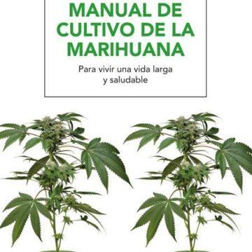 Salton Verde Manual De Cultivo De La Marihuana 978841626705