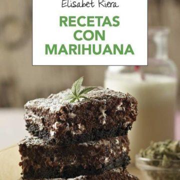 libro recetas con marihuana