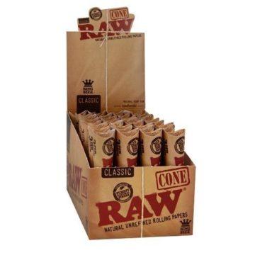 Raw Conos King Size Classic