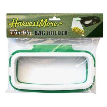 Trim Bin Bag Holder Soporte Para Bolsas De Harvest-More