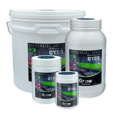 Cyco Commercial Grow