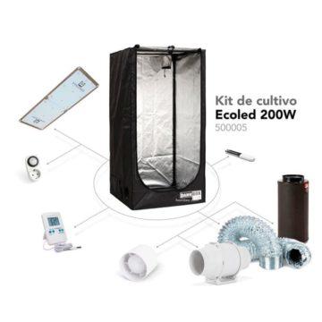 Kit De Cultivo Ecoled 200W 01