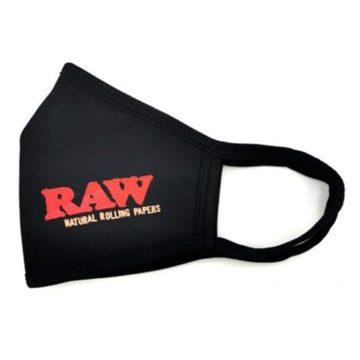 Mascarilla Protectora Raw 01
