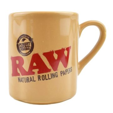 Raw Coffee Mug 01