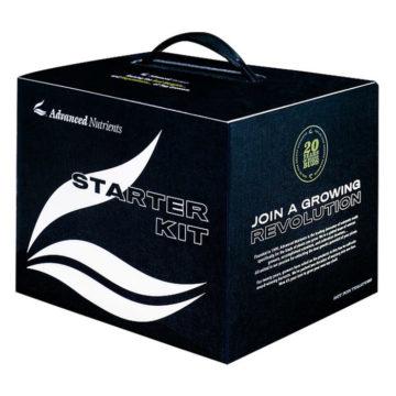 Starter Kit Advanced Nutrients 01