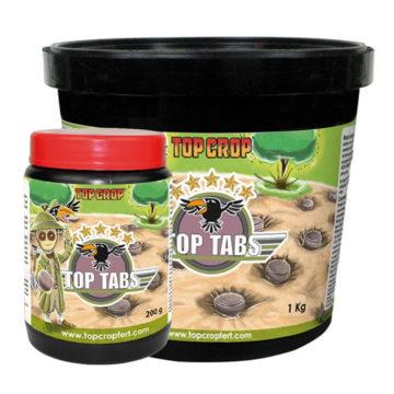 Top Tabs Top Crop