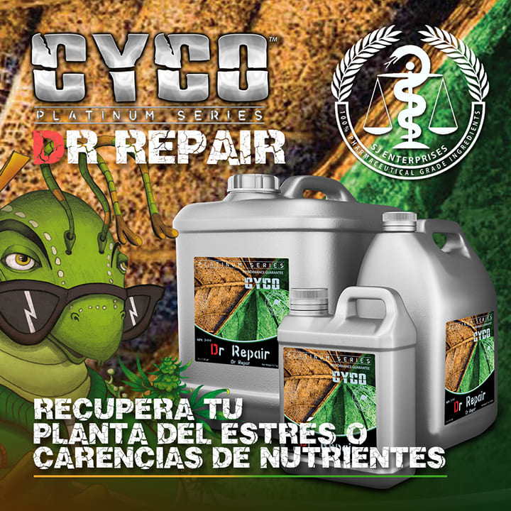 Instagram Cyco Producto Dr Repair