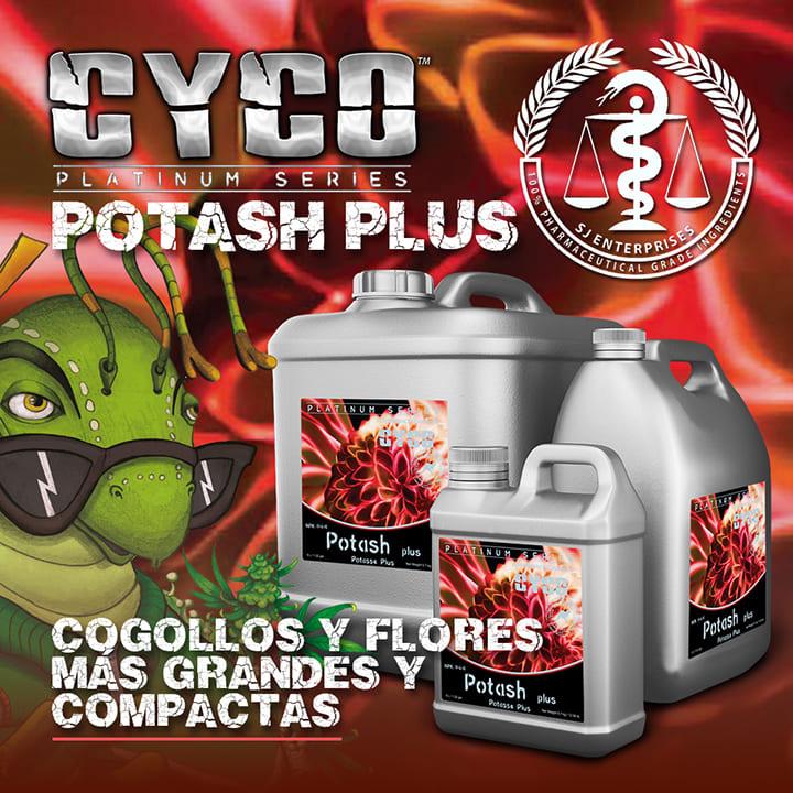 Instagram Cyco Producto Potash Plus