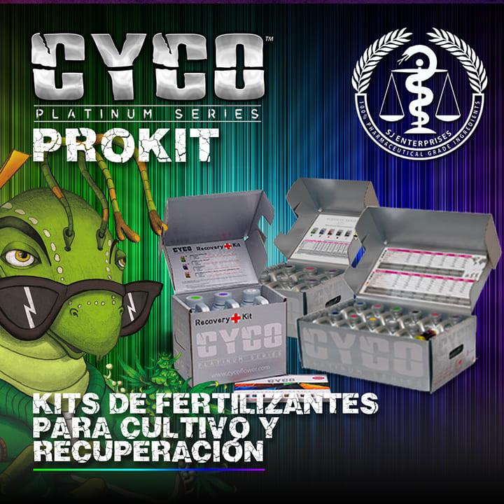 Instagram Cyco Producto Prokit