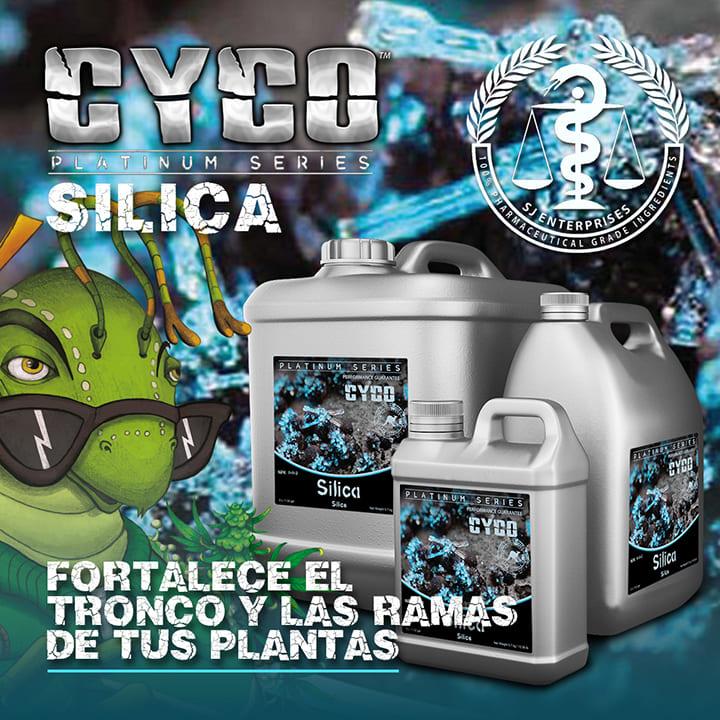 Instagram Cyco Producto Silica