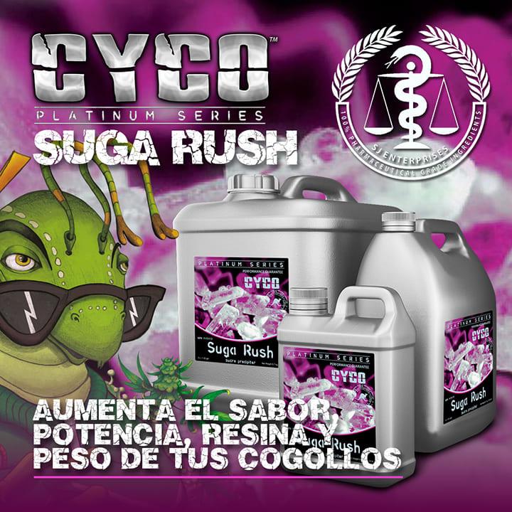 Instagram Cyco Producto Suga Rush