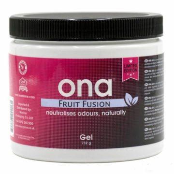 Ona Gel Fruit Fusion 732Gr